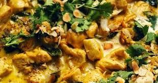 2 c est au programme recettes de cuisine p poulet à l indienne et riz indien aux épices pour un plateau