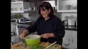 barefoot contessa creamy mint pea soup youtube