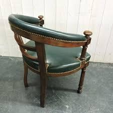le de bureau ancienne fauteuil bureau ancien fauteuil bureau ancien courbe 295 eur vendu