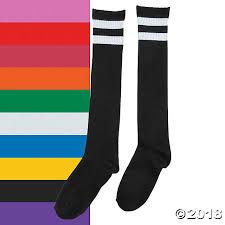 spirit knee high socks
