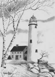 photos easy landscape in pencil shading drawing art gallery
