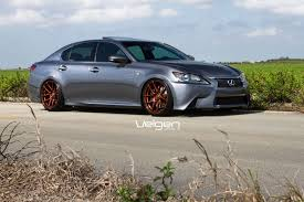 custom lexus is300 2016 velgen wheels vmb5 custom root beer finish for sale clublexus