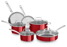 best black friday deals on pots and pans cookware sets cooking pots and pans kitchenaid