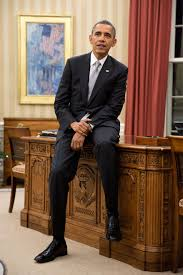 Oval Office Desk by President Obama U0027s Favorite Footstool The Famous Resolute Desk