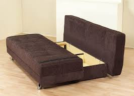 futon sofa bed with storage bjly home interiors furnitures ideas