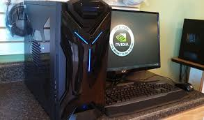 Top Gaming Desks by Awakening Best Custom Gaming Pc Builder Tags Custom Gaming Desk