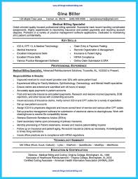 medical coding resume format health information specialist sample resume template receipt for reimbursement specialist resume sample free resume example and medical biller resume resume sample format reimbursement specialist
