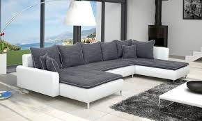 canapé en u canapé d angle en u dante groupon shopping