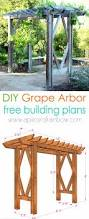 21 easy diy trellis u0026 vertical garden structures page 3 of 3 a