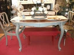 Country French Dining Room Chairs Dining Table Ethan Allen Country French Dining Table And Chairs