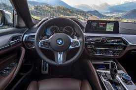survival truck interior 2018 bmw m550i xdrive first drive review automobile magazine