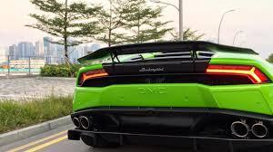 Lamborghini Huracan Dmc - dmc reveals huracan affari with full body kit videos
