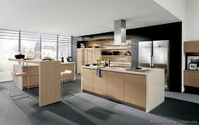 Kitchen White Wood Kitchen Cabinets On Kitchen For Kitchen White - Modern wood kitchen cabinets