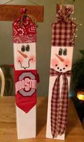 Wood Projects For Xmas Gifts by Best 25 Ohio State Crafts Ideas On Pinterest Ohio State