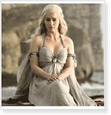 Daenerys Targaryen Costume Game Of Thrones Daenerys Targaryen Wedding Dress Cosplay Costumes