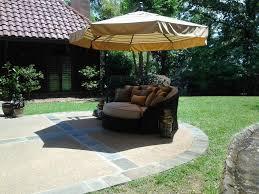 Patio Furniture Gazebo by Outdoor Furniture Outdoor White Honeymoon Bed Design Fiberglass