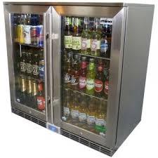 glass door bar fridge perth outdoor bar fridge alfresco kitchens perth
