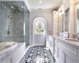 Bathroom Mosaic Design Ideas Beautiful Bathroom Floor Mosaic Tile Ideas For Interior Home