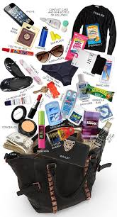 Best 25 Airplane Essentials Ideas by Best 25 What S In Your Bag Ideas On Tsa Guidelines
