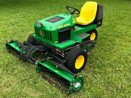 trim u0026 surrounds mowers