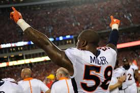 kansas city chiefs healthy halloween kiszla why paying von miller could be the beginning of the end