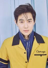exo earrings he looks so hot with earrings bye e o suho exo