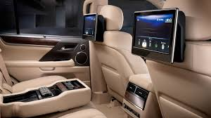 lexus lx interior photos interior lexus lx 570 cis spec urj200 u00272015 u2013pr