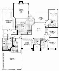 home plans with in suites 4 bedroom house plans with 2 master suites beautiful 4 bedroom 2