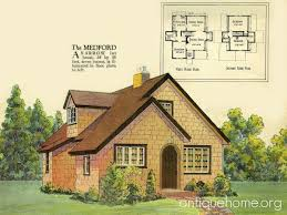 cottage house plans radford house plan cottage style 1925 radford ho flickr