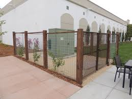 pacific security fence completed projects