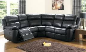 Fabric Corner Recliner Sofa Corner Recliner Sofa Ebay Leather Sale Fabric U2013 Stjames Me