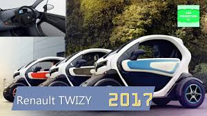 renault twizy sport 2017 renault twizy review interior u0026 exterior for uk youtube