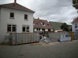 Stadt Bad Krozingen Umbau Innenstadt Bad Krozingen Südbadisches Medienhaus