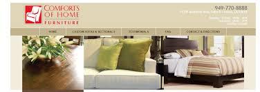 Custom Sofas Orange County Orange County Furniture Store Modern Furniture Store Orange