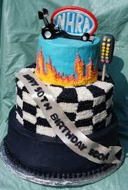20 best race car drag racing themed birthday ideas images