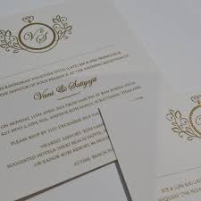 Wedding Invitation Printing Wedding Invitations Thermofast Printing