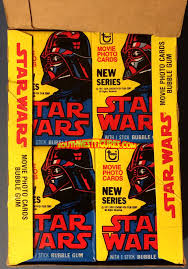 wars cards wars vintage topps trading cards 1977 1980