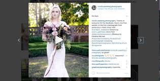 wedding instagram how to create instagram ads through your account fstoppers