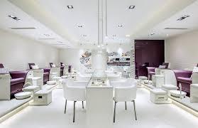 nail design center sã d tried and tested the 11 best nail salons in dubai savoir flair