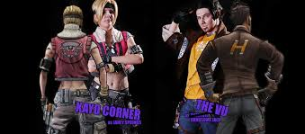 borderlands halloween costume cosplay borderlands the pre sequel janey springs u0026 handsome