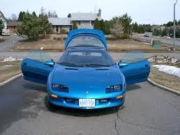95 chevy camaro kardal 1995 chevrolet camaro specs photos modification info at