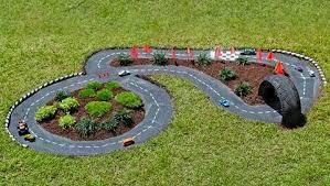 Gardening Ideas For Children And Cool Garden Decoration Ideas Interior Design