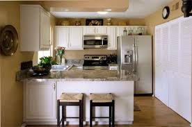Small Kitchen With White Cabinets Kitchen Ideas White Cabinets Small Kitchens Homepeek