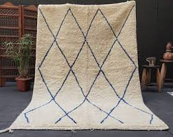 Handmade Moroccan Rugs Etsy Your Place To Buy And Sell All Things Handmade