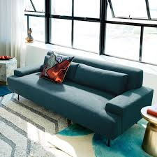 West Elm Sleeper Sofa by Beckham Sofa 76 25 U0026quot Living Rooms Apt Ideas And House