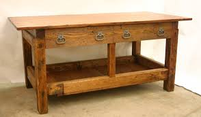 Kitchen Work Table by Kitchen Work Bench 142 Wondrous Design With Kitchen Work Tables On