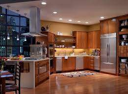Kitchen Paint Colors With Wood Cabinets Paint Colors For Small Kitchens With Oak Cabinets Joanne Russo