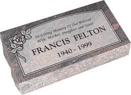 headstones nj granite headstones in new jersey nj honor granite