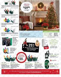 christmas trees on sale black friday lowes black friday ads sales deals doorbusters 2016 2017