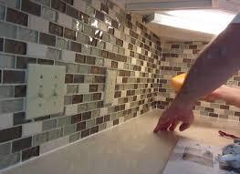 installing a backsplash in kitchen 28 installing ceramic tile backsplash in kitchen installing